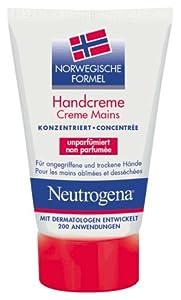 Neutrogena Norwegian Hand Cream Unscent 50 ml