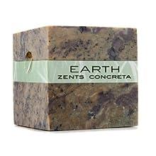 Zents Earth Concreta Shea Butter Balm For Women 37.5Ml/1.25Oz