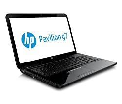 HP Pavillon G7-2353SF Ordinateur Portable 17,3