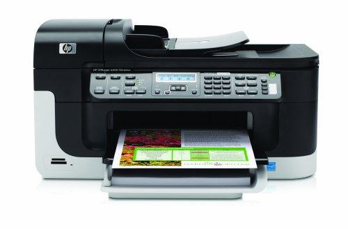 Best Deal HP Officejet 6500 Wireless Multifunction All-in