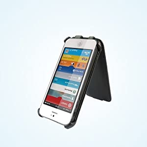 Flip Folio Case for iPhone 5