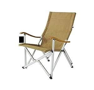 Deluxe Heavy Duty Folding Lawn Chair Kitchen Dining
