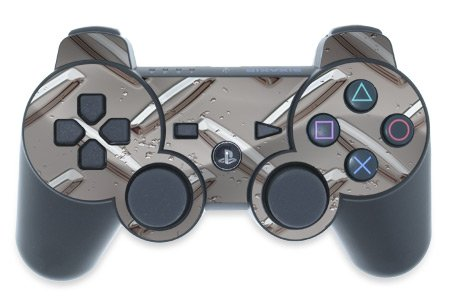 Mygift Industrial Design Ps3 Playstation 3 Controller Protector Skin Decal Sticker