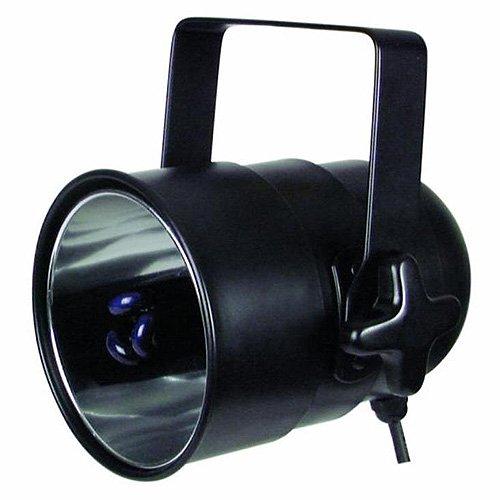 Eurolite-51100700-UV-Strahler-mit-UV-ES-Lampe-25-Watt