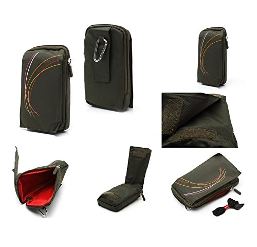 dfv-mobiler-multi-functional-vertical-stripes-pouch-bag-case-zipper-closing-carabiner-for-gigabyte-g