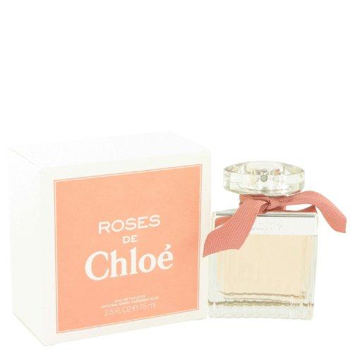 Roses De Chloe By Chloe Eau De Toilette Spray 2.5 Oz Women