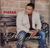 img - for Felsy Jones pistas El es Fiel CD book / textbook / text book