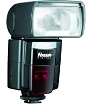 ND866MKII-C Di866 Mark II Speedlight for Canon Digital SLR Cameras for Canon dslr bodies