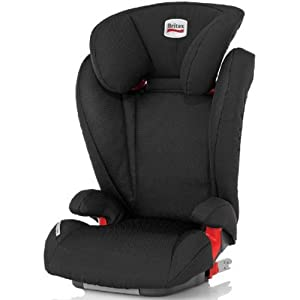 baby car seat britax kidfix group 2 3 isofix car seat jet price. Black Bedroom Furniture Sets. Home Design Ideas