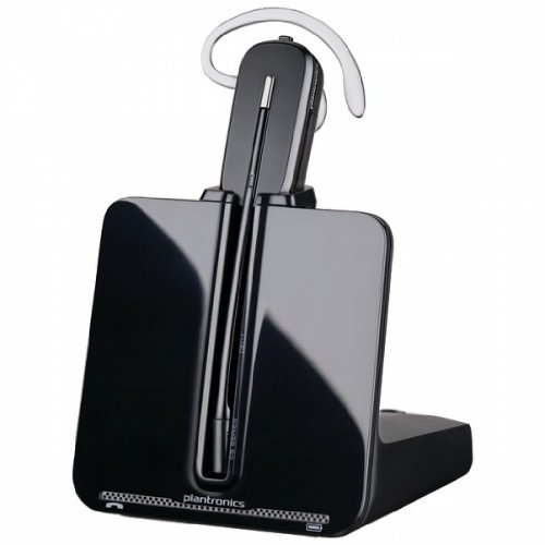 Plantronics 84693-01 Wireless Headset Pl-Cs540