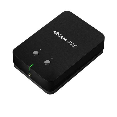 Arcam rPAC Convertisseur DAC USB Noir