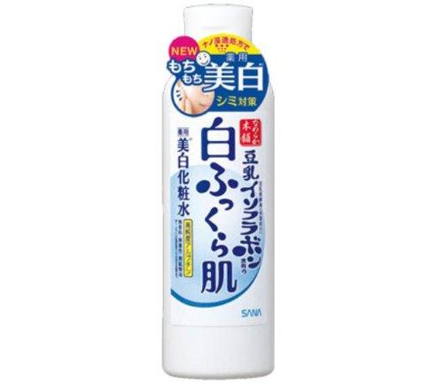 常盤薬品 なめらか本舗 美白化粧水 200ml