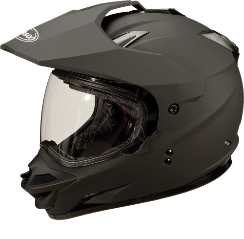 G-Max Gm11S Solid Helmet , Distinct Name: Flat Black, Gender: Mens/Unisex, Helmet Category: Snow, Helmet Type: Full-Face Helmets, Primary Color: Black, Size: Sm G2110074