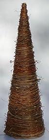 "48"" Tall Grapevine Christmas Tree w/…"