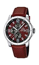 Festina Trend F16585/1 Wristwatch for Him Classic Design
