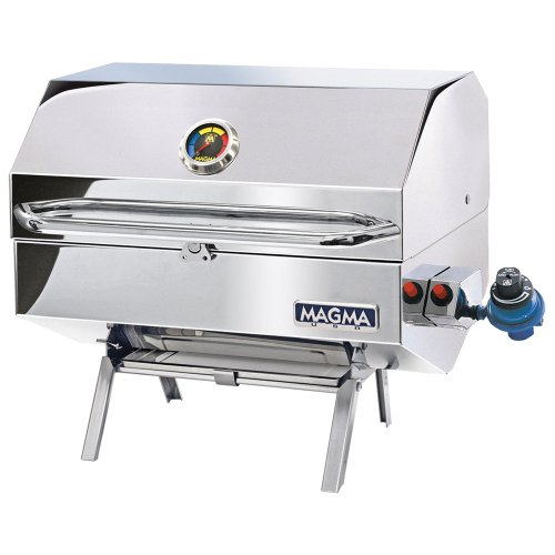 "Brand New Magma ""Catalina"" Gourmet Series Infrared Gas Grill"