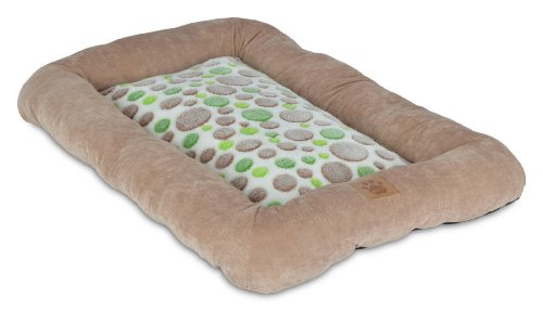 Plastic Dog Beds For Large Dogs 7960 front