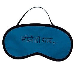 Bandbox SONE DO YAAR Eye Mask - Blue