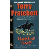 Thief of Timeby Terry Pratchett