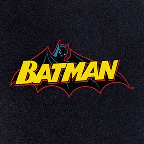 Coveroo Thinshield Snap-On Cell Phone Case for iPhone 4/4S - Batman Logo Yellow Blue at Gotham City Store
