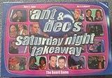 Ant & Dec's Saturday Night Takeaway The Board Game