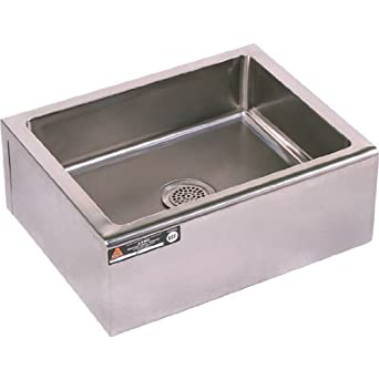 Mop Sink Stainless Steel : Sorry, this item is not available in Image not available To view this ...