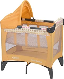 graco g9c99gtae lit pliant mini bassinet greta b b s pu riculture. Black Bedroom Furniture Sets. Home Design Ideas
