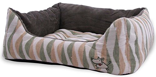 Best Pet Supplies Oval Bed, Large