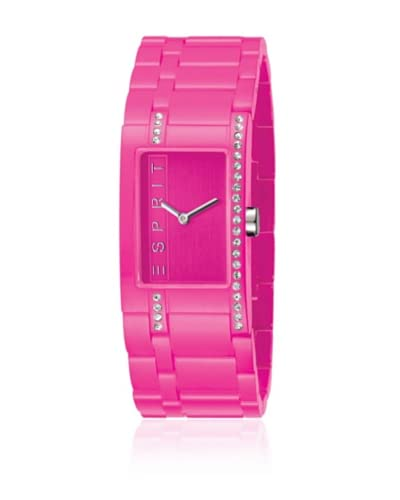 ESPRIT Reloj de cuarzo Woman ES103562002 22 mm