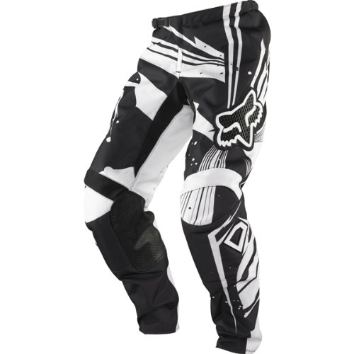 Fox Racing 180 Undertow Youth Boys Off-Road/Dirt Bike Motorcycle Pants - Black / Size 24