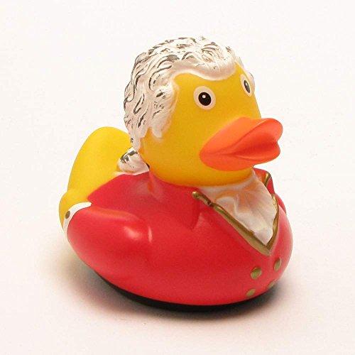 Rubber Duck Mozart