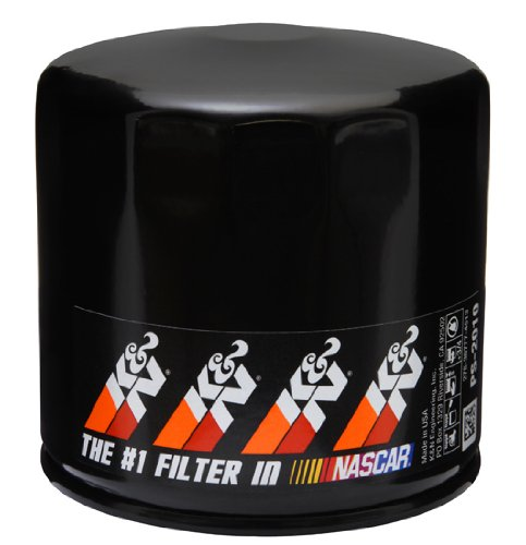 K&N PS-2010 Pro Series Oil Filter (2014 Ford F150 Air Filter compare prices)