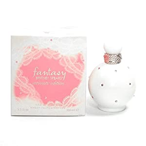 Intimate Fantasy Britney Spears Eau de Parfum Spray, 3.3 Ounce