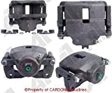A1 Cardone 18-B4781 Remanufactured Brake Caliper