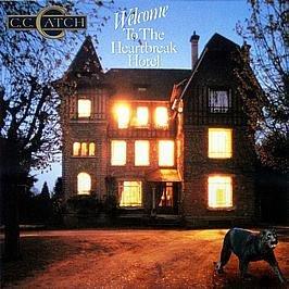 C.C.Catch - Welcome to the heartbreak hotel (LP) - Zortam Music