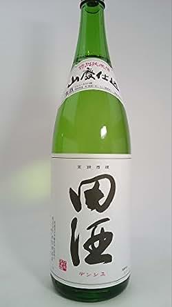 田酒 山廃仕込 特別純米1.8L 西田酒造