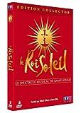 echange, troc Le roi soleil - Edition Collector 2 DVD