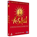 roi soleil - Edition Collector 2 DVD (2006) - DVD