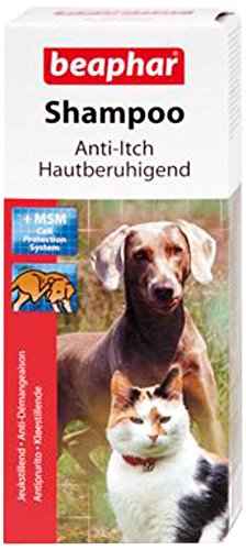 Beaphar Anti Itch  Dog Shampoo, 200 Ml