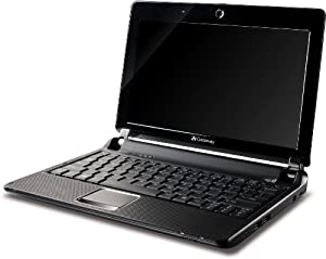 "Gateway LT2016u Netbook PC With 160GB, Windows XP, 10.1"" LCD, and Compatible with Verizon 3G"