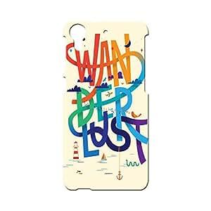 G-STAR Designer Printed Back case cover for HTC Desire 626 - G5403