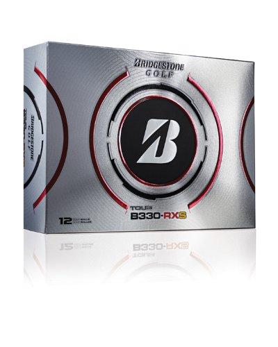 Bridgestone Golf 2012 Tour B330 RXS Golf Balls (1 Dozen)