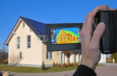 Alu-Dibond-Bild-50-x-30-cm-Wrmebildkamera-Bild-auf-Alu-Dibond
