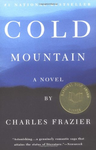 Cold Mountain  A Novel, Charles Frazier