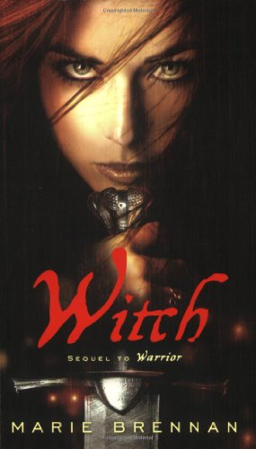 Witch (Doppelganger, #2)