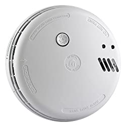 Aico EI146 140 Series Optical Smoke Alarm c/w Alkaline Battery from Aico