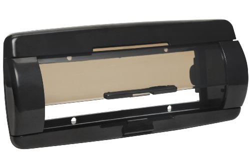 Scosche Dash Kit for Aqua Marine Cover-Up - Automatic Door, Black (1995 Honda Accord Dash Cover compare prices)