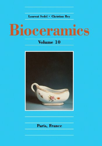 Bioceramics Volume 10 (Biocermaics)