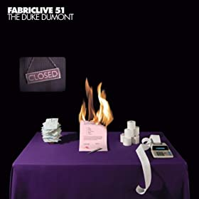 Fabriclive51: The Duke Dumont