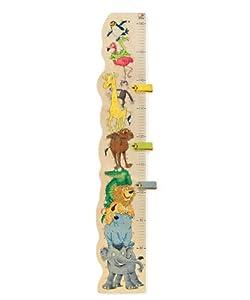 Selecta Spielzeug 1545 - Medidor para niños de hasta 2 años [importado de Alemania] - Bebe Hogar